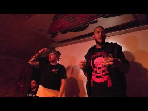 Nex Cassel e Nigga Dium live Bologna