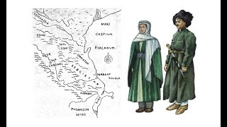 О лезгинах и Лезгистане