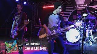 Video blink-182 - Man Overboard (cover by blinkers-182) download MP3, 3GP, MP4, WEBM, AVI, FLV Juli 2018