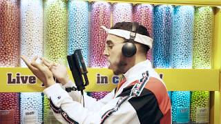 Смотреть клип Ico - Marshmalow