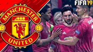 FIFA 19: Manchester United Career Mode - EP11 | YOU CAN'T BE SERIOUS...