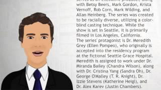 Grey's Anatomy - Wiki Videos
