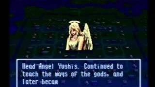 Ogre Battle -- World Ending (SNES Version -- No Credits)