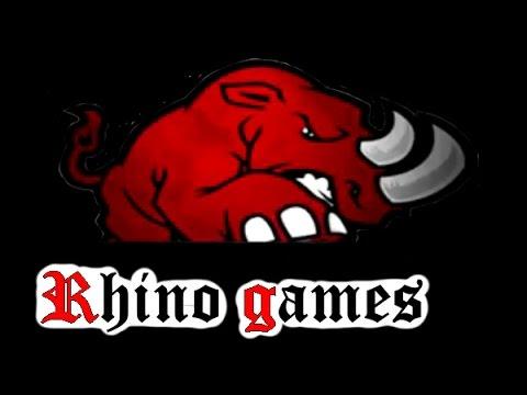 Rhinos Game