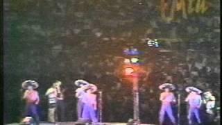 Menudo Cielito Lindo y  Rock en la T.V. (Monterrey)