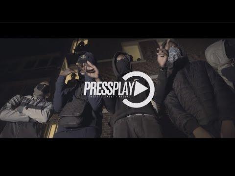 V8 Ft. GR - My Estate #Hornsey (Music Video) @itspressplayuk
