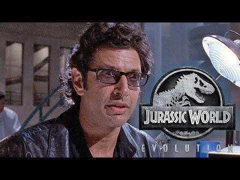 Jeff Goldblum  Laugh 10 hours