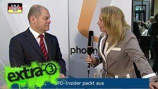 Olaf Schlonz – Ein SPD-Insider packt aus