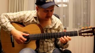 Сплин - Бонни и Клайд (arr. Meskalito) - played by Good Mage
