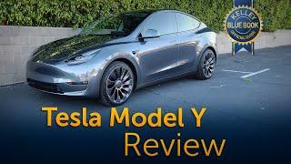 Tesla Model Y | Review & Road Test