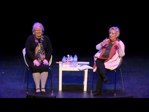 Mary Norris and Jane Caro: Why does 'i' come before 'e', except after 'c'?