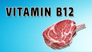 Vitamin B12 In Brief