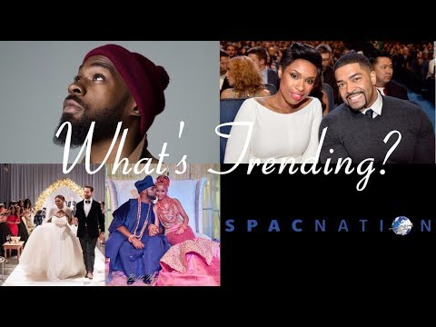 SpacNation is a cult? | JHud cheated with Mali Music? | #BAAD2017 | What's Trending?