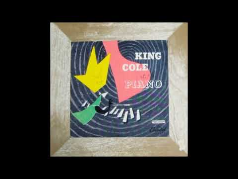 Nat King Cole  - Nat King Cole At The Piano ( Full Album )