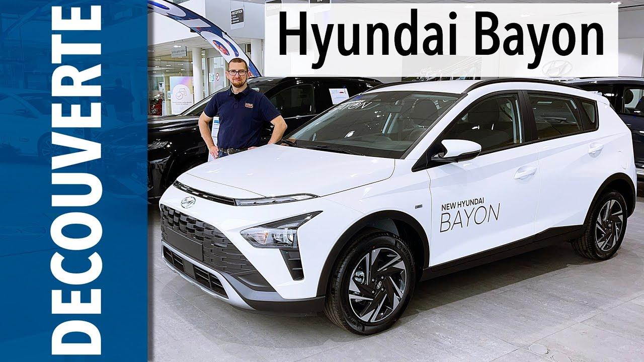 Download Hyundai Bayon, vous en reprendrez une tranche? [4K]