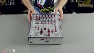 Protecting Your DJ Gear With Decksaver Covers
