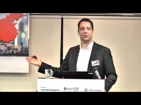 Global Finance Seminar Series: Capture the rising power of China's individual investors Part 3