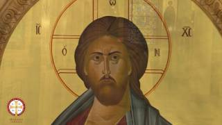 Come and see: Saint Vasilios (Basil The Great) Greek Orthodox Church