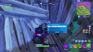 [PS4] LIVE Fortnite bataille royale - sauver le monde vbucks farmen (Route à 1K) 221 victoires 'Nederlands'