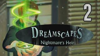 Dreamscapes 2: Nightmare