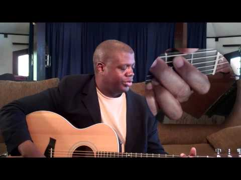 How to play Sing to the Lord - by George Hillman