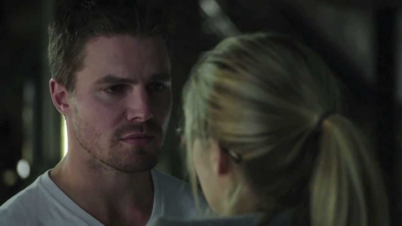 arrow season 2 oliver and felicity somebody to die for