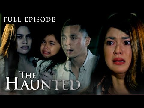 The Haunted   Finale Episode   February 9, 2020 (With Eng Subs)