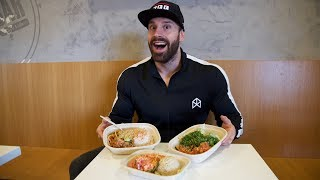 BEST $10 MEAL FOR GAINS!!!