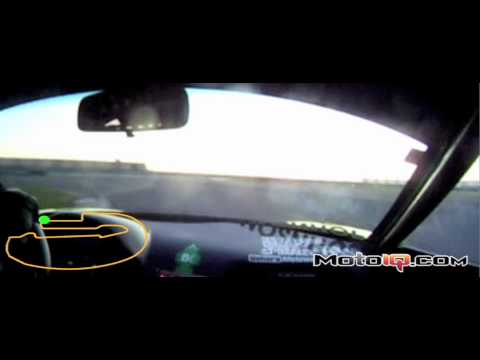 Fast Lap with Billy Johnson:  Auto Club Speedway