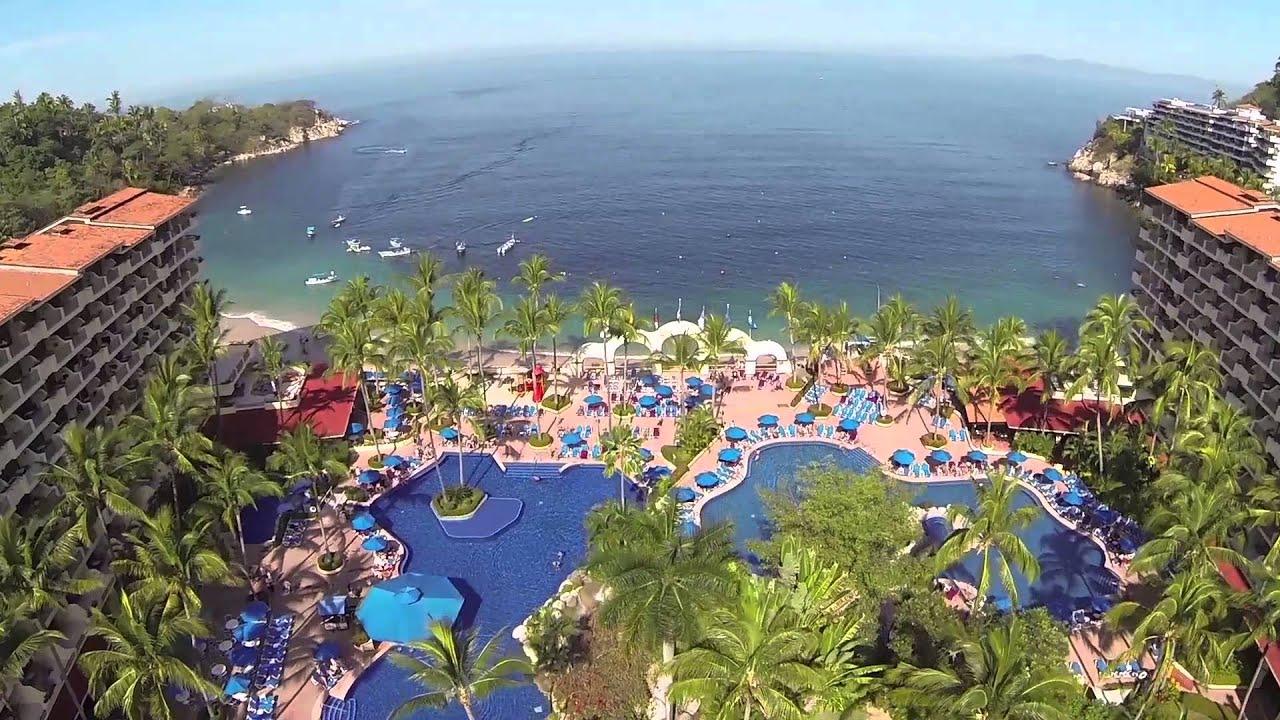 hoteles mexico puerto vallarta jalisco barcelo