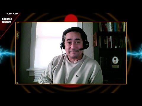 Startup Security Weekly #18 - Michael Tanji, Managing Director at Wapack Labs