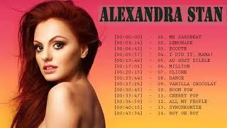 Alexandra Stan Greatest Hits - Alexandra Stan Best Song New 2018