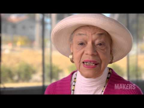 Aileen Hernandez: Women of Color in NOW