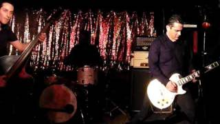 The Peacocks - For You (Live in Cologne, Germany 2009)