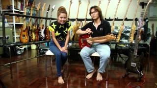 NNG guitar thai