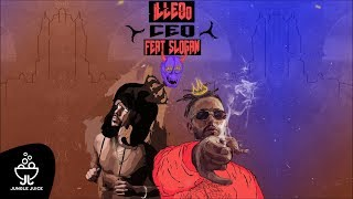 iLLEOo - CEO feat Slogan prod. Sammy Velasquez | Official Audio Release