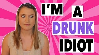 MY MOST EMBARRASSING DRUNK STORIES