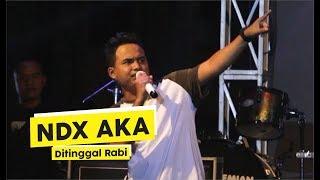 Gambar cover [HD] NDX AKA - Ditinggal Rabi (Live at Festival Alun Alun Selatan)