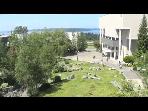 Highline college, SeaTac WA