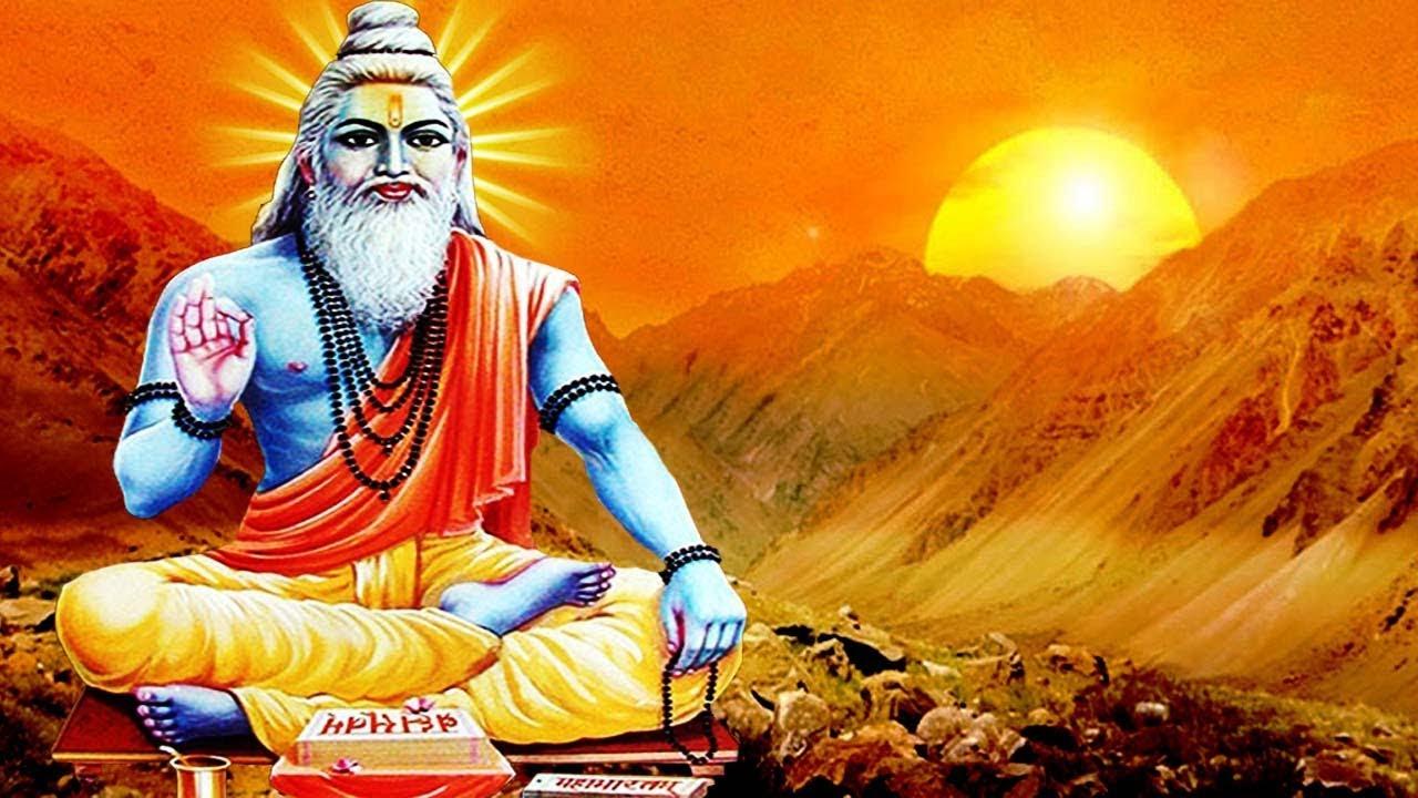Valmikis Sundara Kandam - Sarava Karyasiddhi