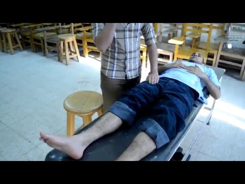 PNF for upper and lower limbs
