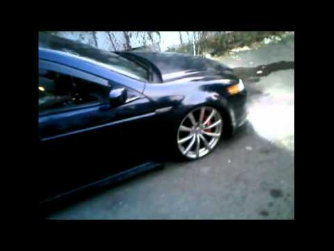 Acura TL G Rims SOLD OUT YouTube - 2005 acura tl wheels