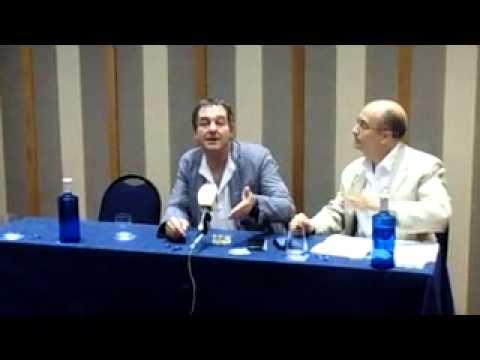 Rueda de prensa de presentación de SPES-Murcia