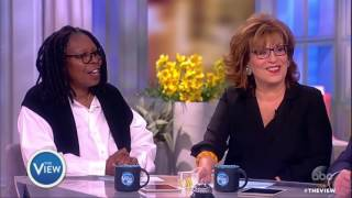 Morgan Freeman, Michael Caine & Alan Arkin Talk 'Going In Style' | The View 2017