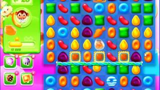Candy Crush Saga Jelly Level 131