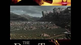 Темная башня трейлер