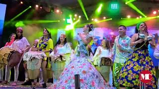 Espectacular Lectura del Bando 2018 Carnaval de Barranquilla - Revista Mundo Caribe