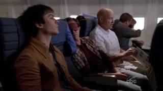 Остаться в живых (6 сезон) с Буном Карлайлом