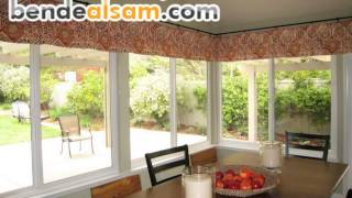 The Window Treatments For Bay Windows Ideas