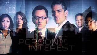 ♪ Person of Interest - 4x22 -